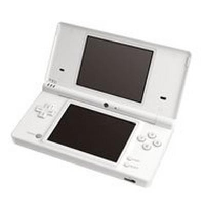 Nintendo DSi White GameStop Premium Refurbished