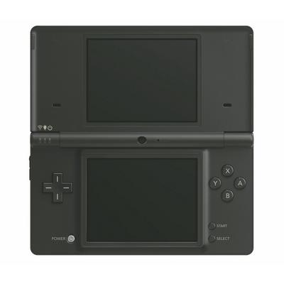 Nintendo DSi System- Black (ReCharged Refurbished)