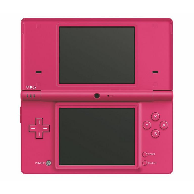 Nintendo DSi System - Pink (ReCharged Refurbished)