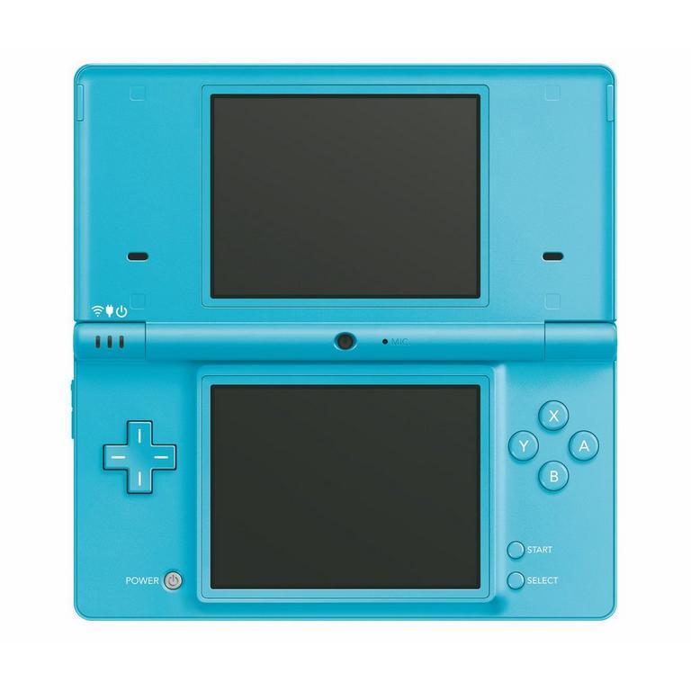 Nintendo DSi Ice Blue GameStop Premium Refurbished