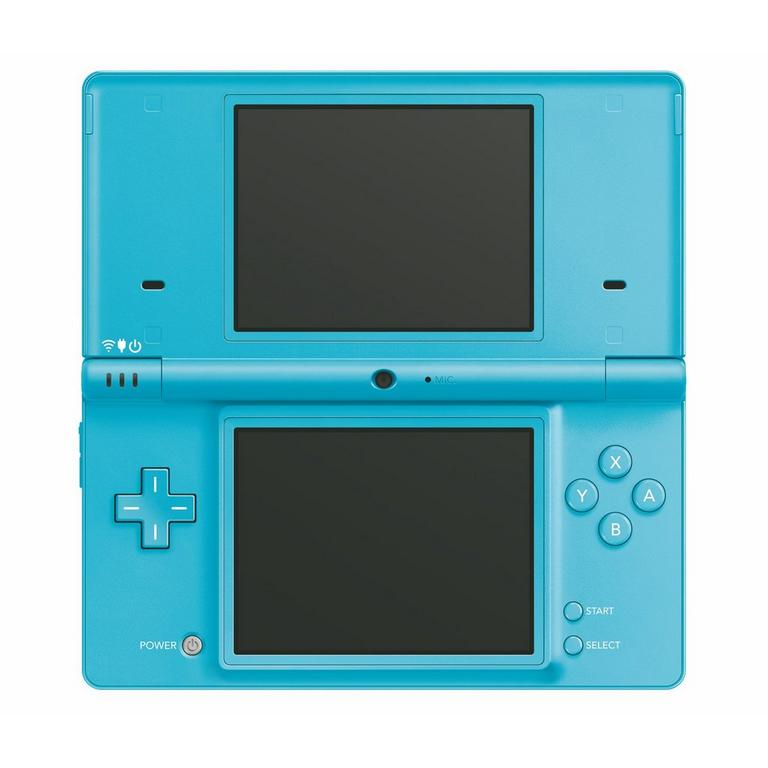 Nintendo DSi System - Ice Blue (ReCharged Refurbished)