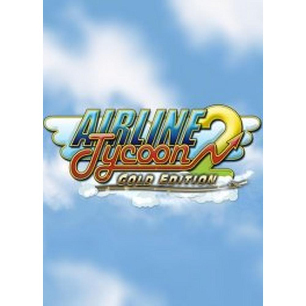 Airline Tycoon 2: Gold EditionPC | GameStop