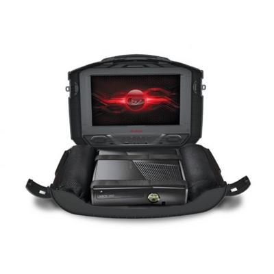 G155 Sentry Personal Gaming Environment