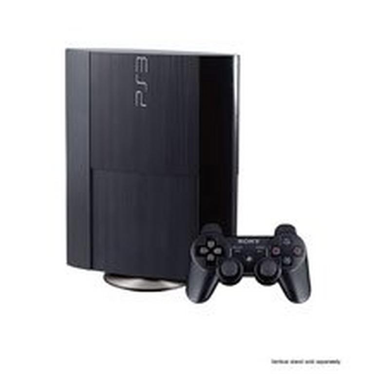 Playstation 3 Super Slim 250gb Gamestop Premium Refurbished Playstation 3 Gamestop