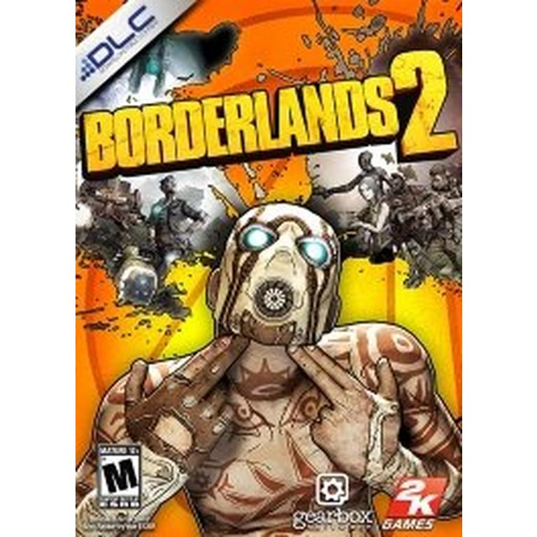 Borderlands 2: Collector's Edition Pack
