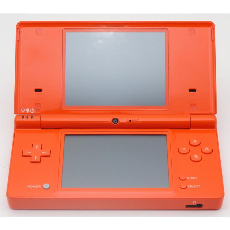 Nintendo DSi Orange GameStop Premium Refurbished