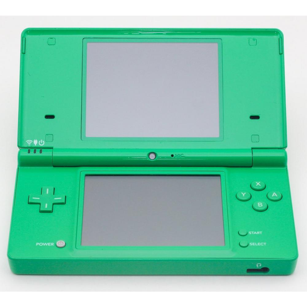 Nintendo DSi System - Green (ReCharged Refurbished) | Nintendo DS | GameStop