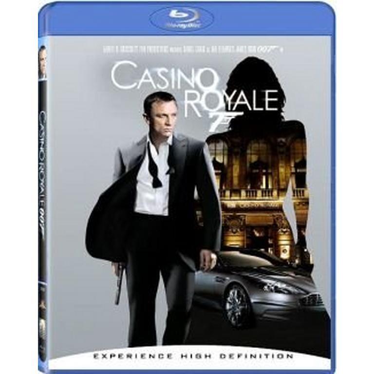 James Bond: Casino Royale (2disc)