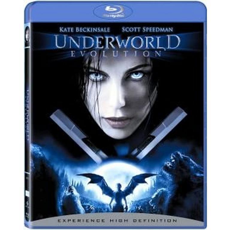 Underworld: Evolution | GameStop