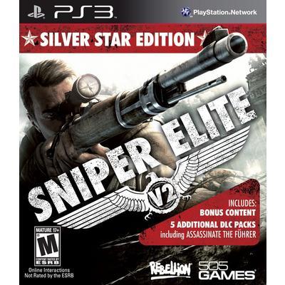 Sniper Elite 2 - Silver Star