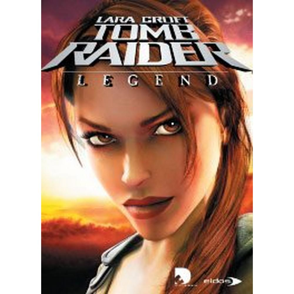 Tomb Raider Legend Pc Gamestop