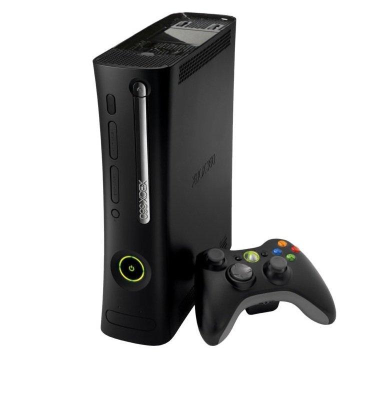 Xbox 360 With Wireless Controller Black Xbox 360 Gamestop