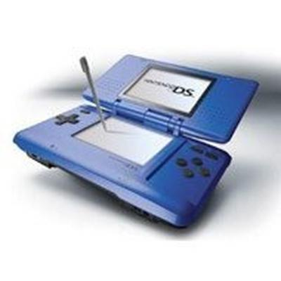 Nintendo DS System - Blue (ReCharged Refurbished)