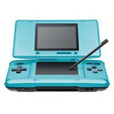 Nintendo DS Teal GameStop Premium Refurbished