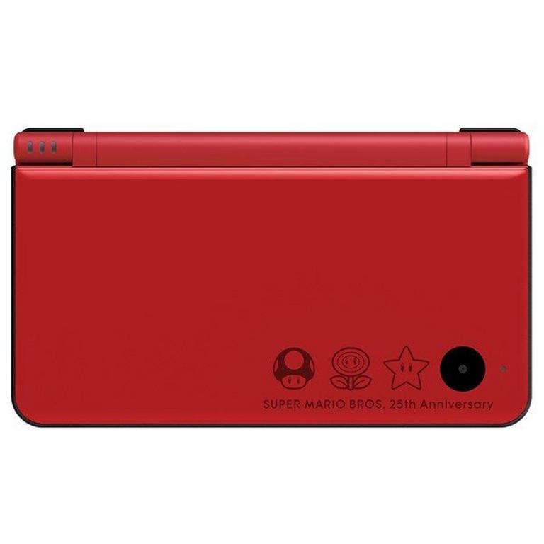 Nintendo DSi XL Red GameStop Premium Refurbished