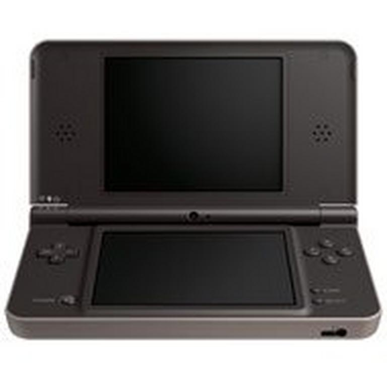 Nintendo DSi XL System - Bronze (ReCharged Refurbished)