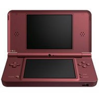 Nintendo DSi XL System - Brugundy (ReCharged Refurbished)