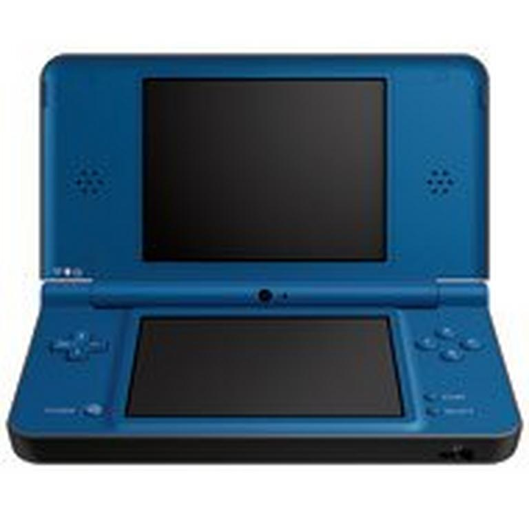 Nintendo DSi XL Midnight Blue GameStop Premium Refurbished