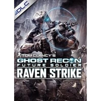 Ghost Recon: Future Soldier Raven Strike Map Pack