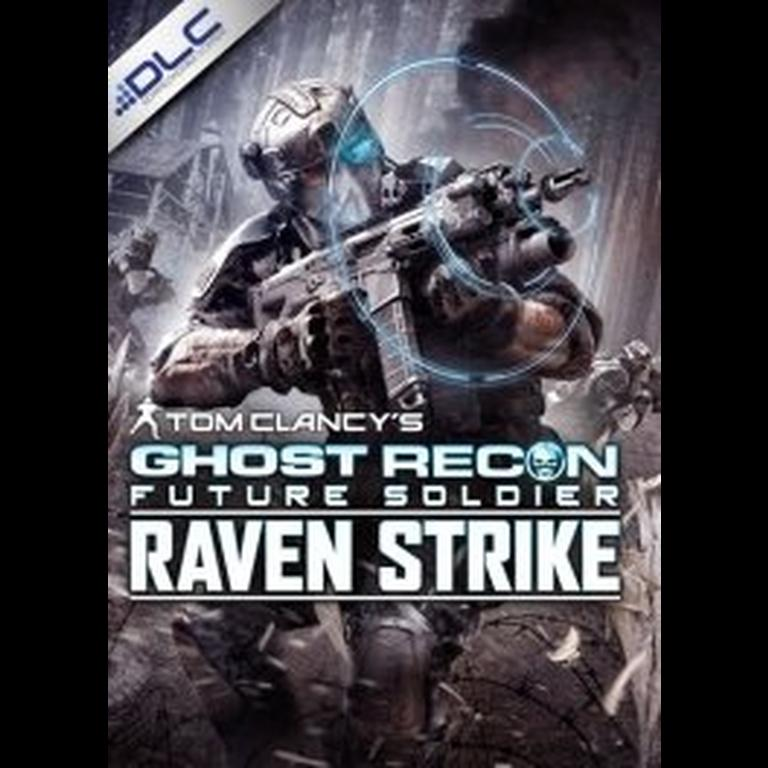 Tom Clancy's Ghost Recon: Future Soldier Raven Strike Map Pack