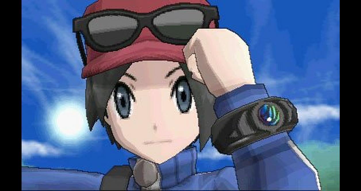 Pokemon Y