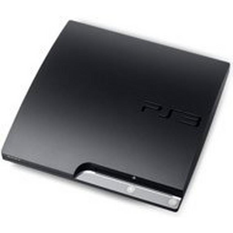 PlayStation 3 System 320GB SLIM