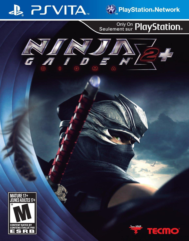 Ninja Gaiden Sigma 2 Plus Ps Vita Gamestop