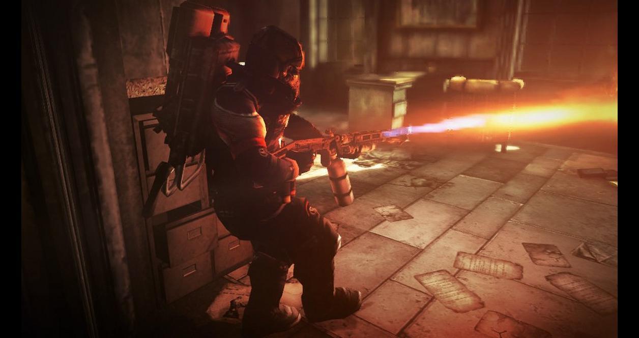 Killzone: Mercenary