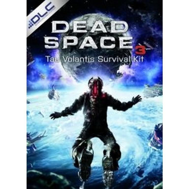 Dead Space 3 - Tau Volantis Survival Kit