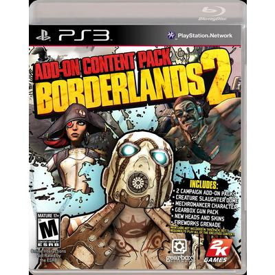 Borderland 2: Add-On Content Pack