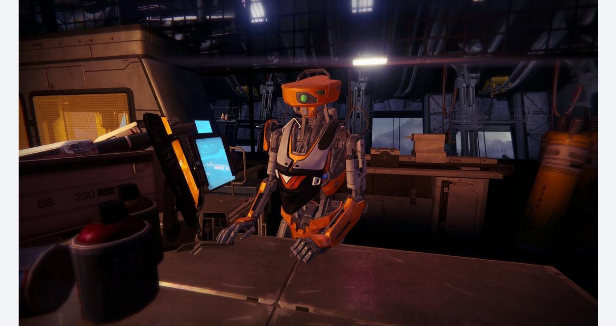 Destiny Digital Guardian Edition