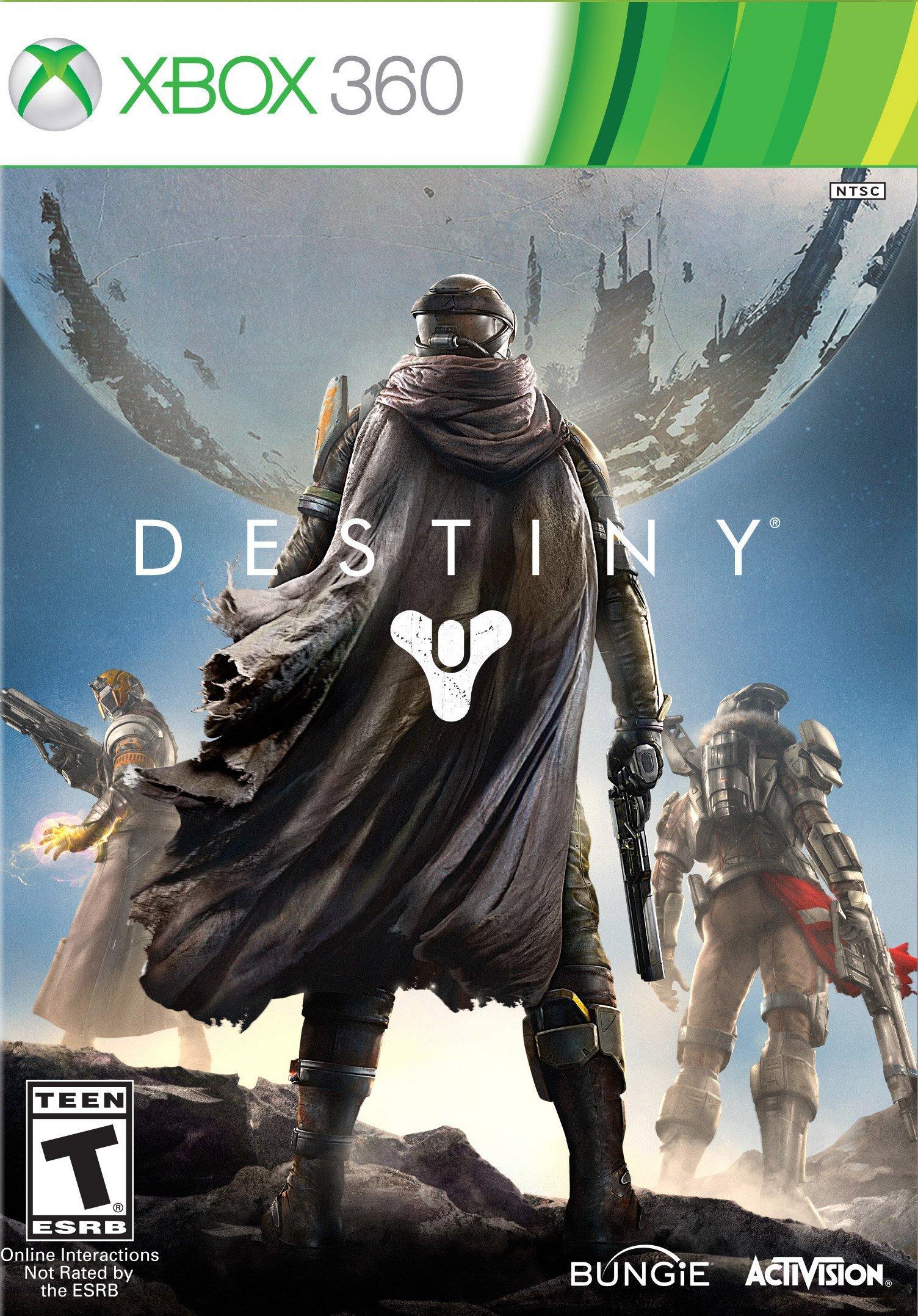 Destiny | Xbox 360 | GameStop