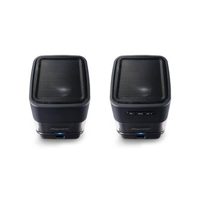 S-MM201-K USB powered speakers - Refurbished