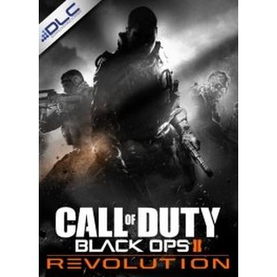 Call of Duty: Black Ops II Revolution