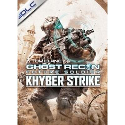 Tom Clancy's Ghost Recon: Future Soldier: Khyber Strike DLC Pack