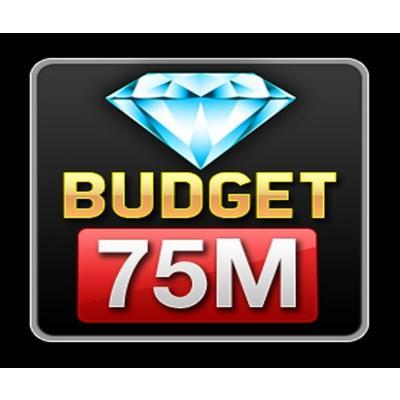 MLB 13 The Show Diamond Dynasty Budget (75 Million)