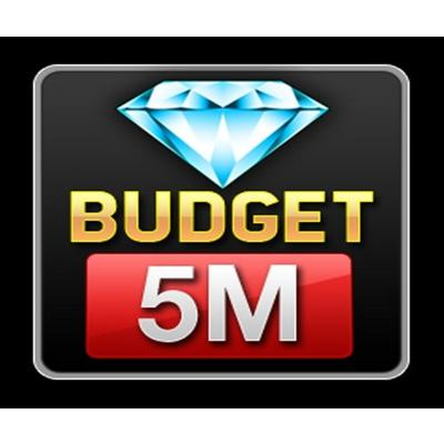 MLB 13 The Show Diamond Dynasty Budget (5 Million)