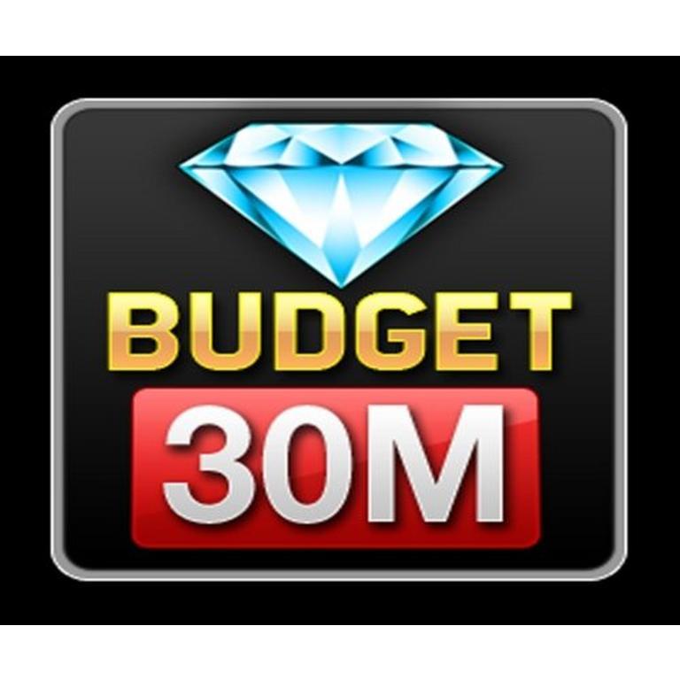 MLB 13 The Show Diamond Dynasty Budget (30 Million)