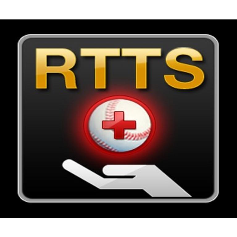 MLB 13 The Show Heal RttS Injury