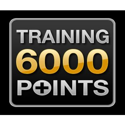 MLB 13 The Show Road to the Show Training Points (6000)