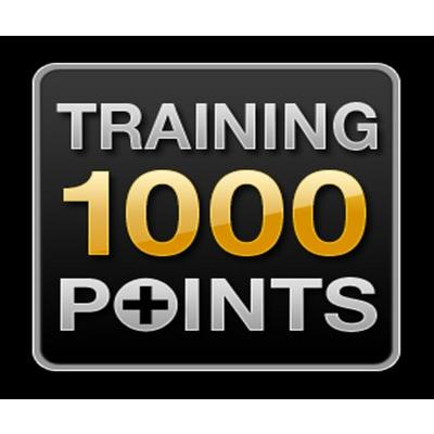 MLB 13 The Show Road to the Show Training Points (1000)