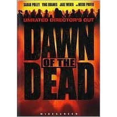 Dawn of The Dead (clear case) - (2004)