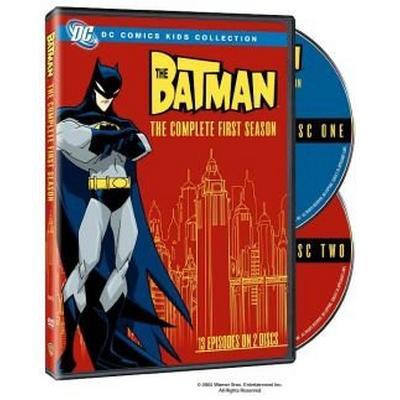 The Batman - Season 1 V.2