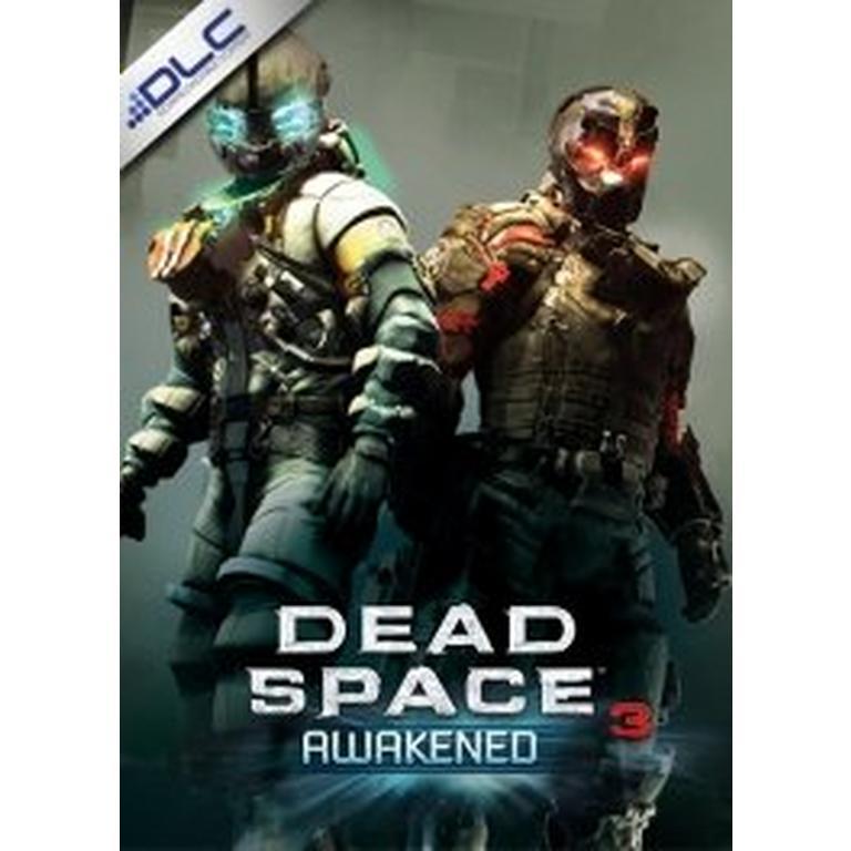 Dead Space 3 Awakened Pc Gamestop