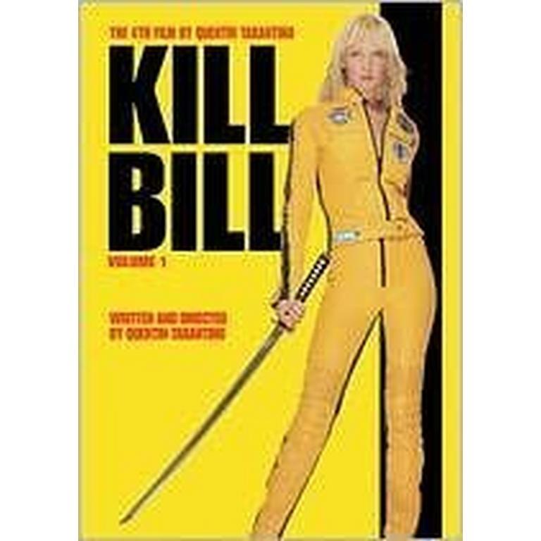 Kill Bill V.1