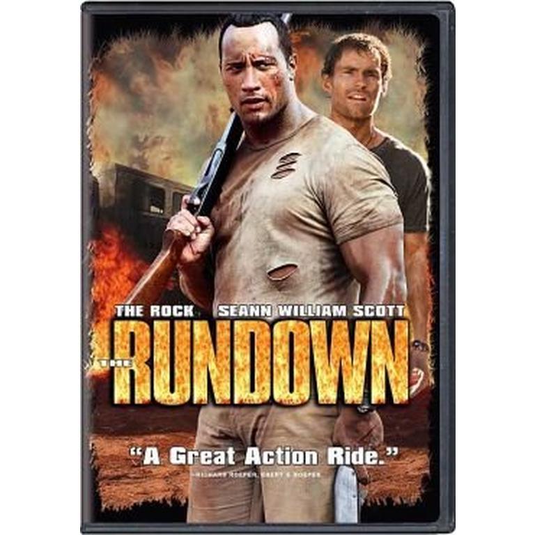 The Run-Down