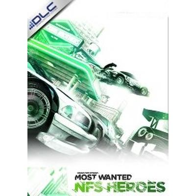Need for Speed Most Wanted Speed NFS Heroes