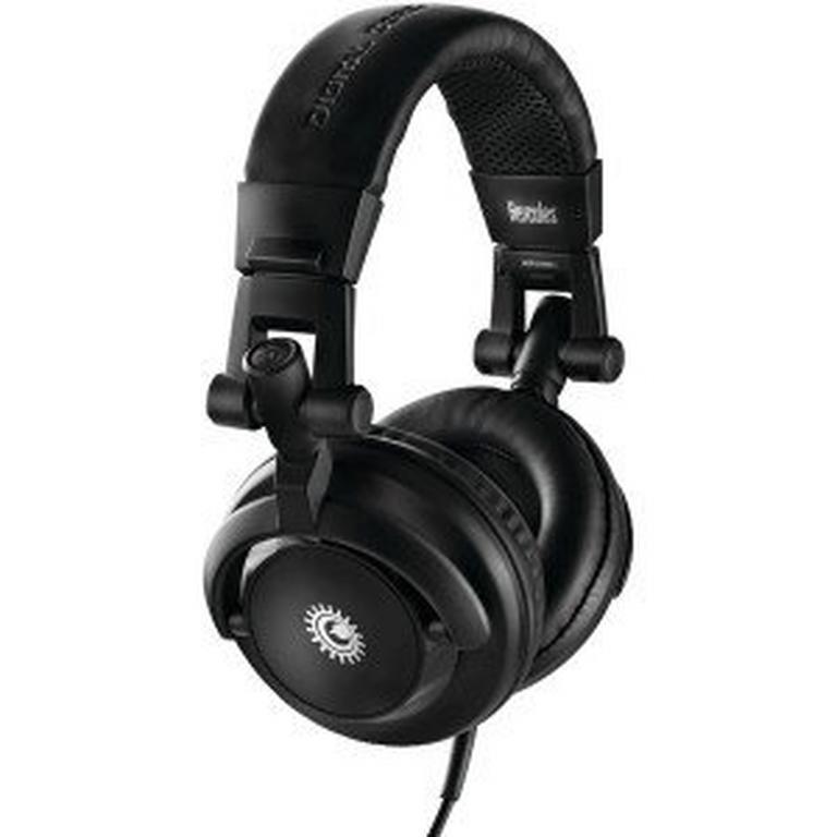 Hercules HDP DJ M 40.1 DJ Headphones