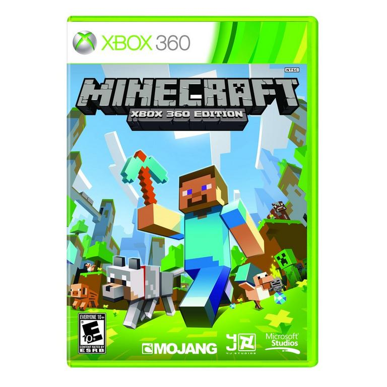 why wont minecraft work on my xbox