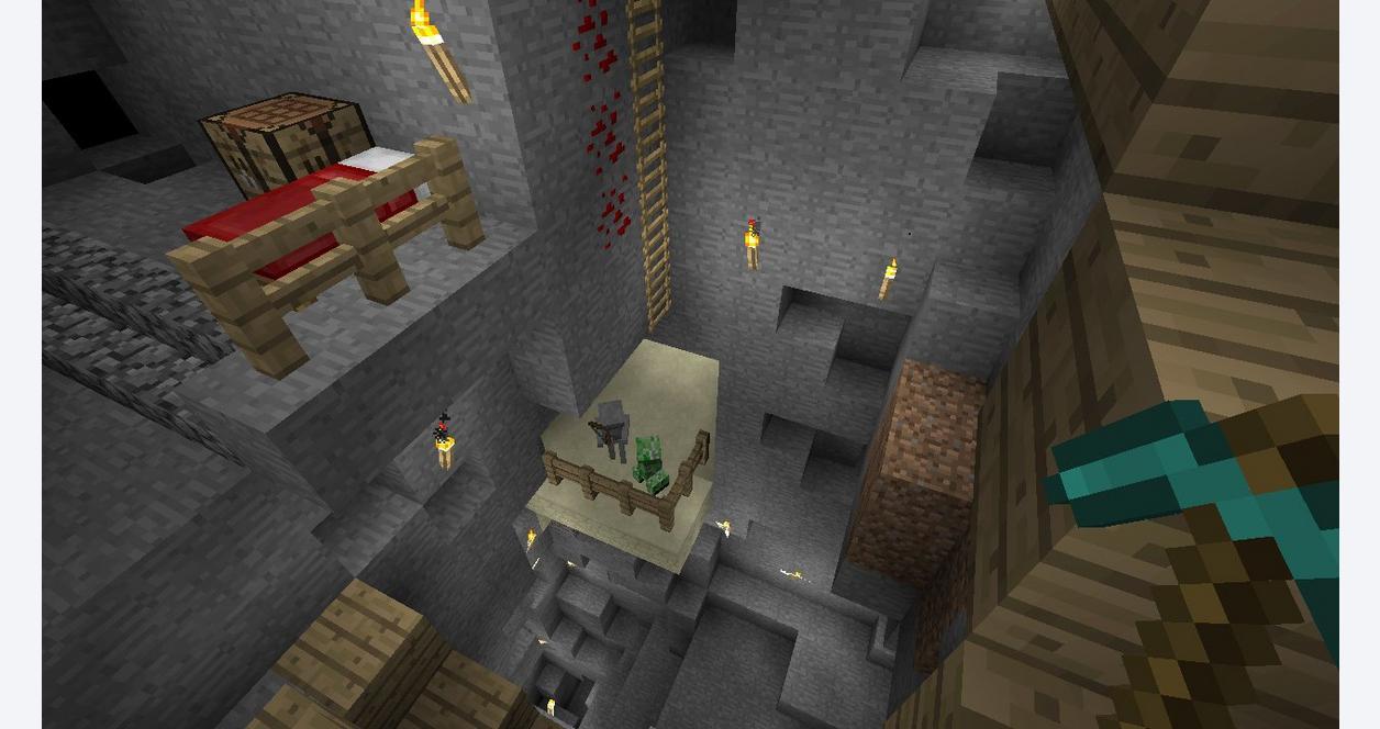 Minecraft: Playstation 4 Edition: Favorites Pack | PlayStation 4 | GameStop